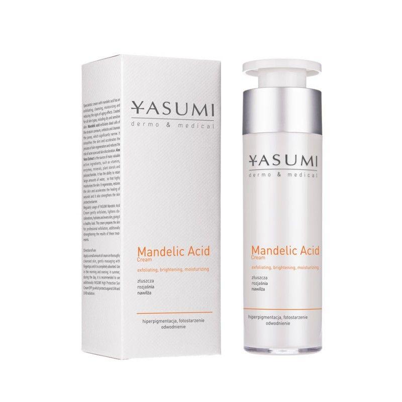 Mandelic Acid Cream