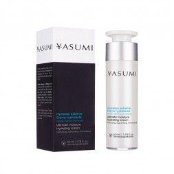 Ultimate Moisture Hydrating Cream - krem intensywnie nawilżający, odżywczy i regenerujący do pielęgnacji twarzy
