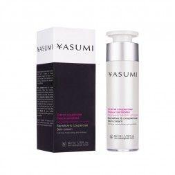 Sensitive & Couperose Skin Cream - krem do cery naczynkowej, wrażliwej, skłonnej do powstawania rumienia