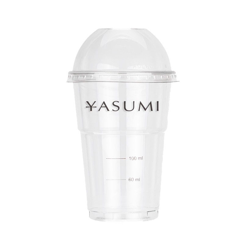 Yasumi Soft Shaker