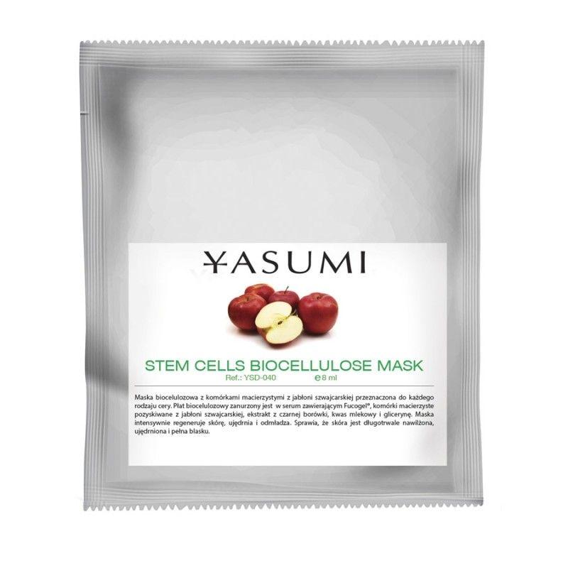 Stem Cells Biocellulose Mask