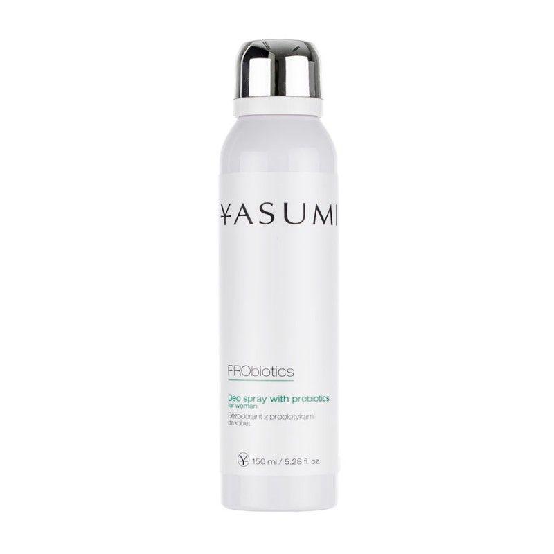 Deo Spray with probiotics for women - dezodorant z probiotykami dla kobiet 150ml
