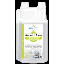 Quatrodes Strong Koncentrat d/mycia i dezynf.1l
