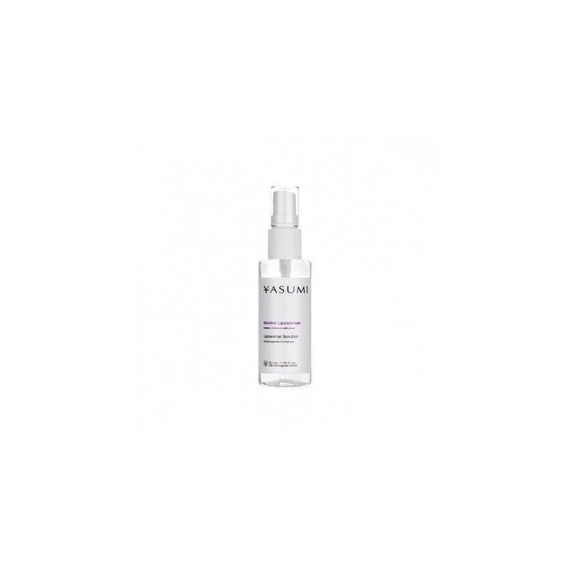 Yasumi Pre Peel Liposomal Solution - Preparat liposomowy zwiększający penetrację składników aktywnych