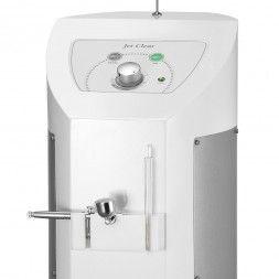 O2 Jet Clear Spray System