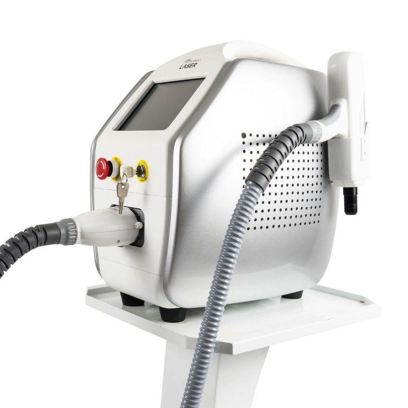 Carbo peel & Tatoo Laser