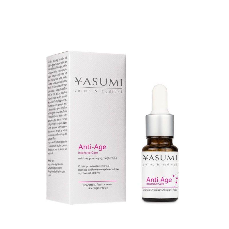Serum z kwasem ferulowym i witaminą C - Anti Age Intensive Care