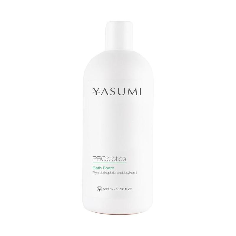 Bath Foam - Płyn do kąpieli z probiotykami