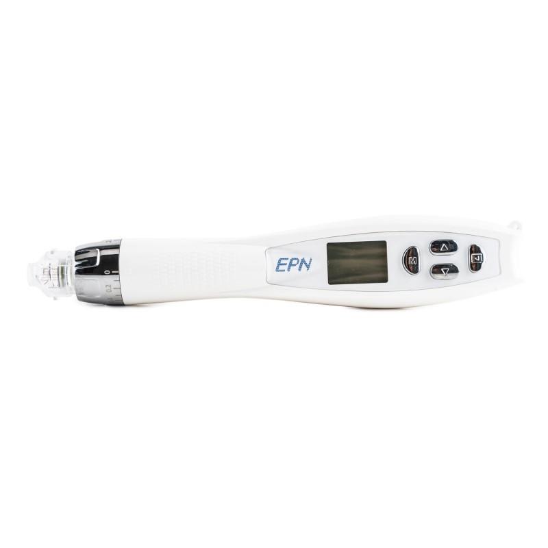 EPN (Elektroporacja mikroigłowa) + pakiet startowy (12 szt. cartridge)